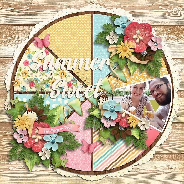 Summer sweet