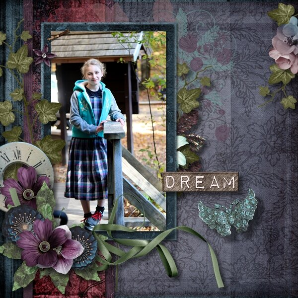 Dream, Abigail