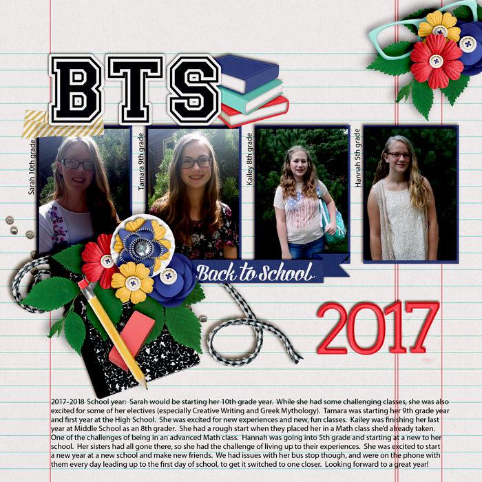 BTS 2017