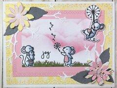 Mice & Dandelions