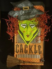Cackle Witch
