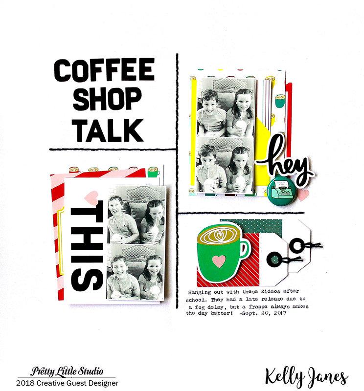 Coffee Shop Talk