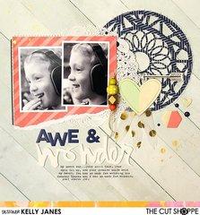 Awe & Wonder