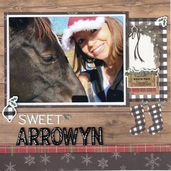 Horsey Christmas