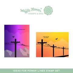 Power Lines Examples