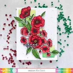 Poppy Hawthorn