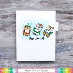 Winter Hamsters