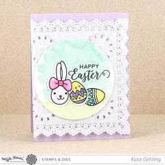 Egg Hunt Card