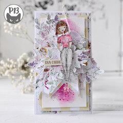 Spring P13 card