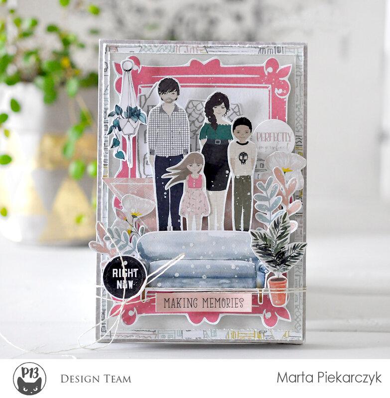 Album We are Family 3