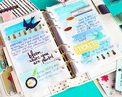Lesson 1: Personalized Planners: Inspired and Reflective Organization