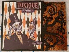 Toxique Card