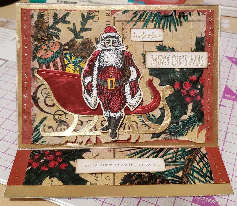 Ho,ho,ho Merry Christmas