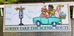 Roadtrip Card