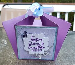 Bon Bon Gift Box - Side View 2