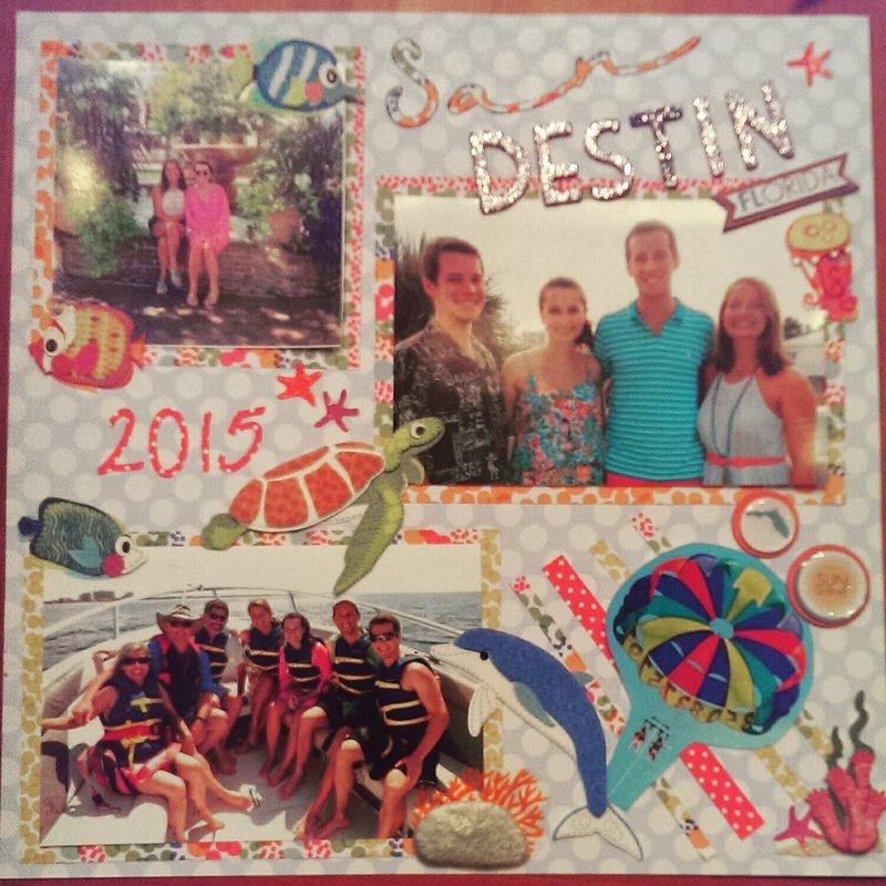Destin 2015