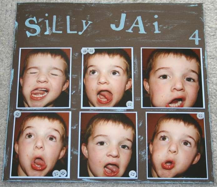 Silly Jai