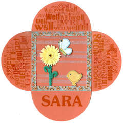 Get Well Soon Sara