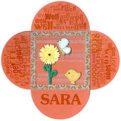 Get Well Soon Sara