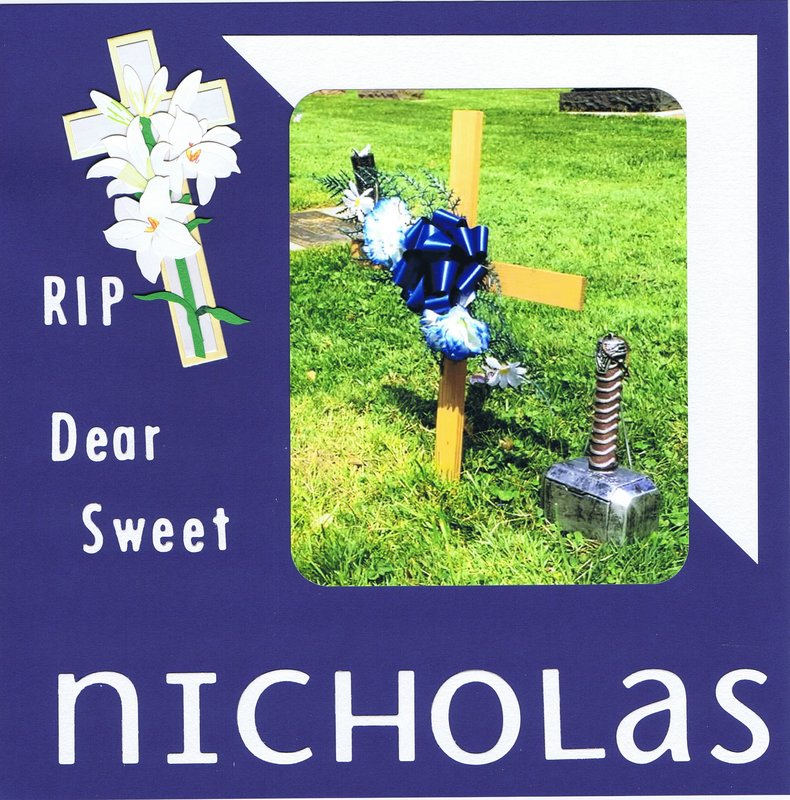 Sweet Nicholas