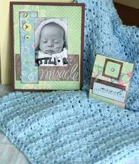 A gift for Baby Jackson