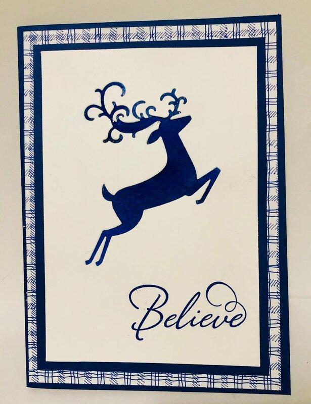 Believe Deer