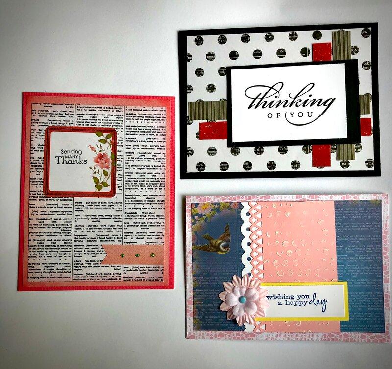 CFK Card Creations Set