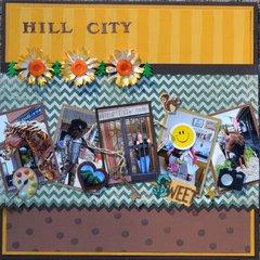 Hill City 2012