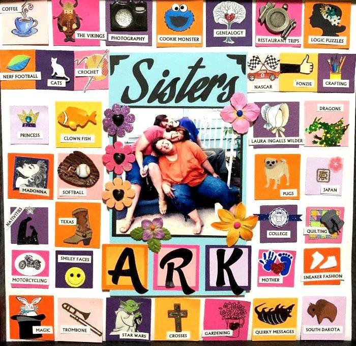 Sisters:ARK