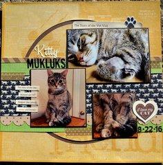 Kitty Mukluks