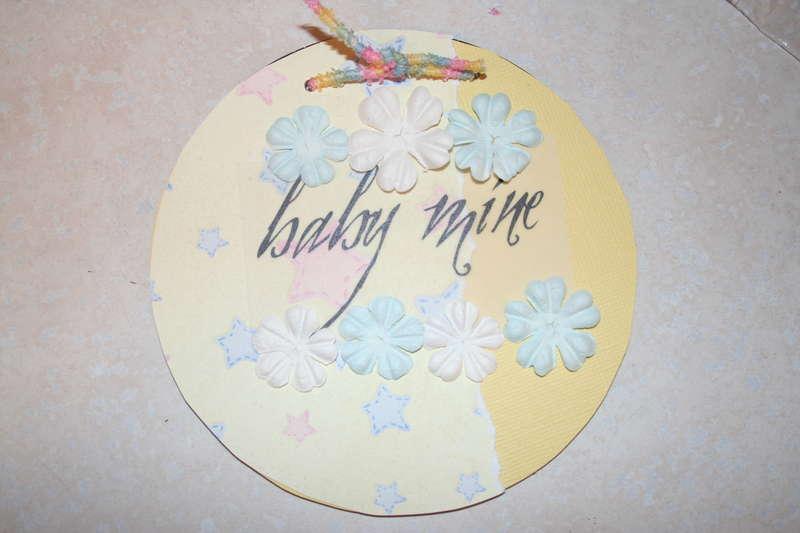 CD Swap Baby