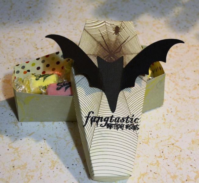 fangtastic coffin box