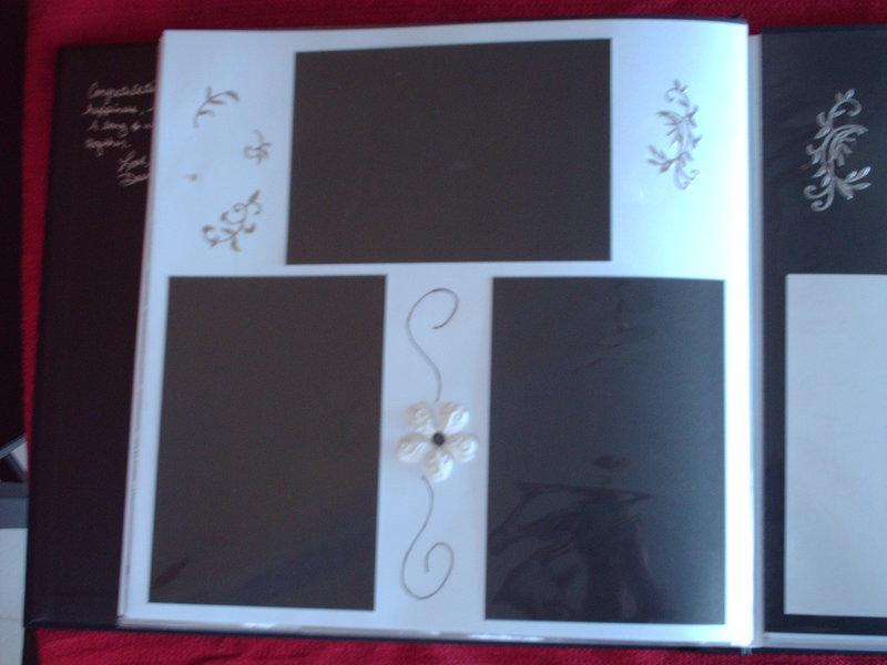 Wedding Gift Album