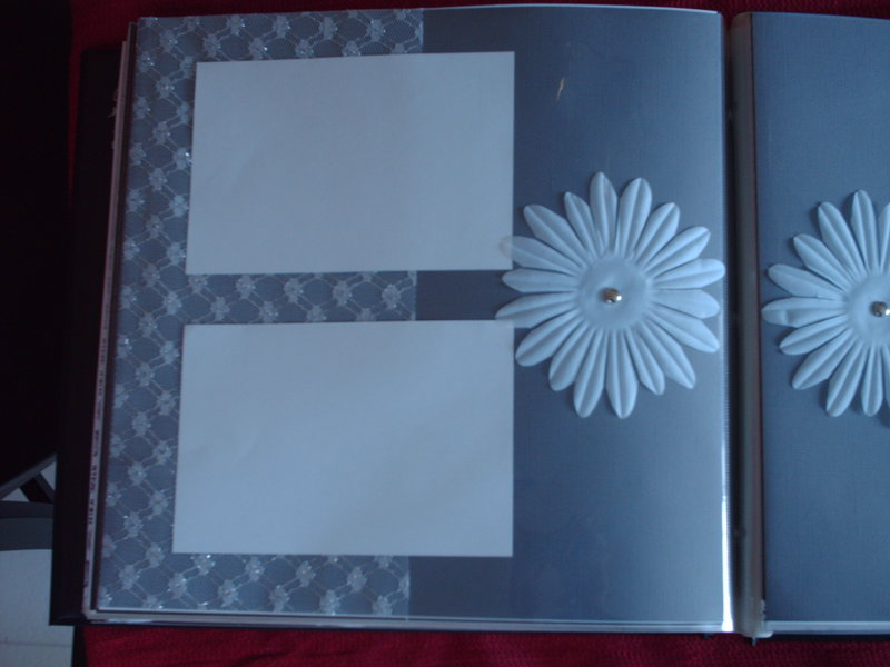 Wedding Gift Album