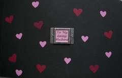 For My Loving Husband