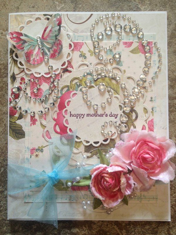 Mother's Day Bling