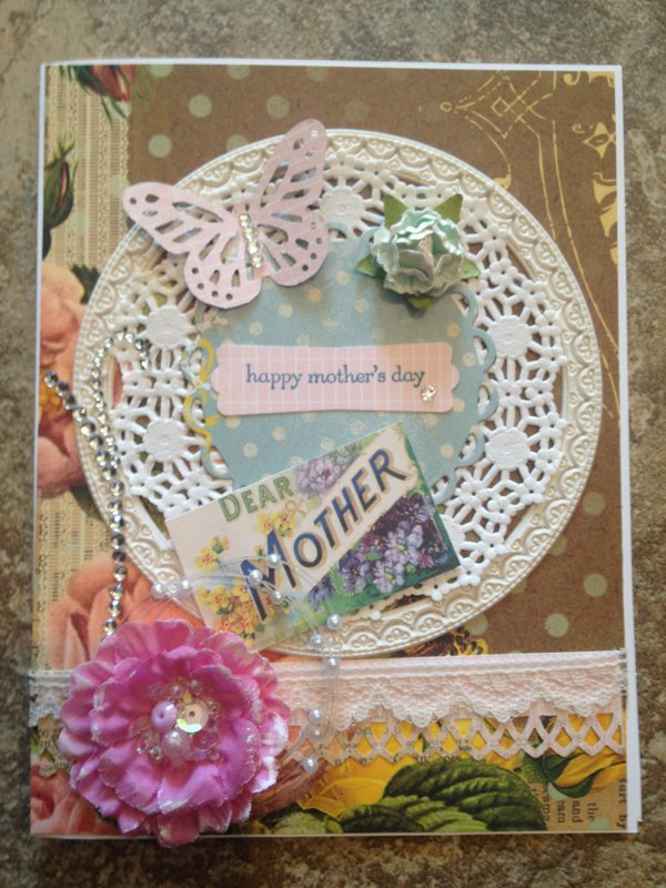 Mother's Day card #10