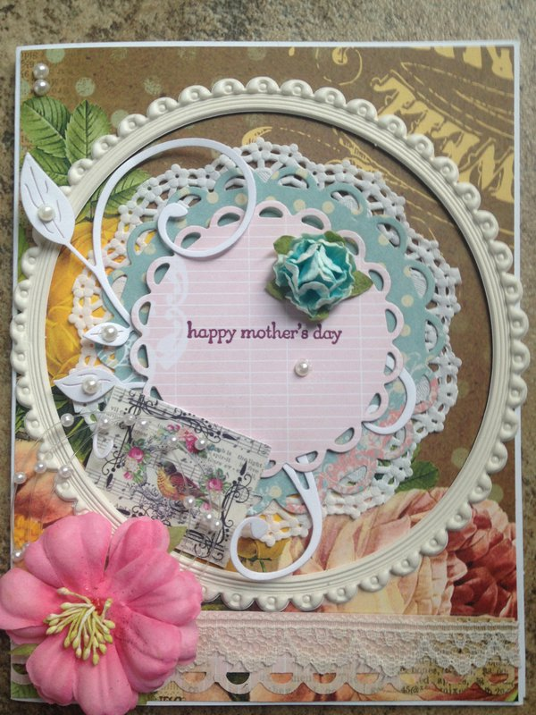 Mother's Day card #11