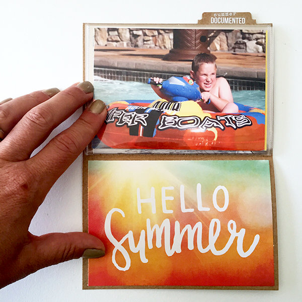 Simple Stories Photo Booklets