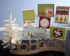 Roxbury Christmas Cards