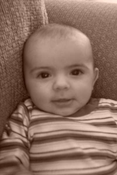 Mason-3 months