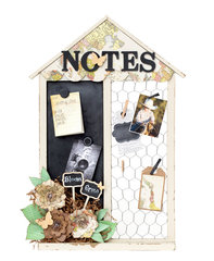 DIY Home Decor with DIY Shop from American Crafts