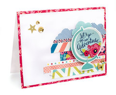Starshine by Shimelle for American Crafts