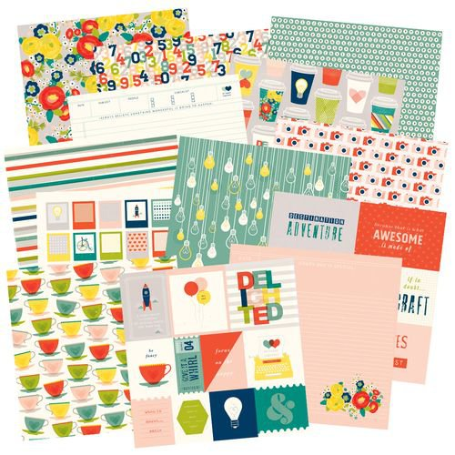 True Stories Collection from Shimelle for American Crafts
