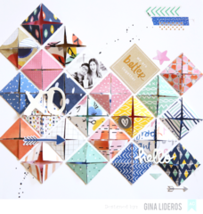 New Amy Tangerine Finders Keepers Collection Inspiration