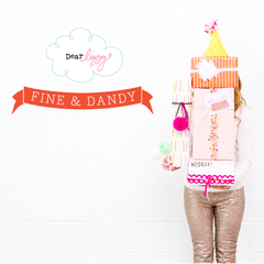 New Fine and Dandy from Dear Lizzy