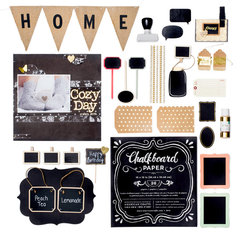 So much DIY goodness in the DIY Shop Collections from American Crafts