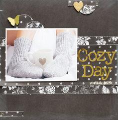 DIY Scrapbook Inspiration featuring DIY Shop from American Crafts