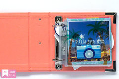 Palm Springs Mini Album!