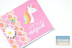 Stay Magical Card